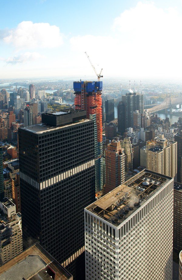 East 57th Street - Skyscraper Center