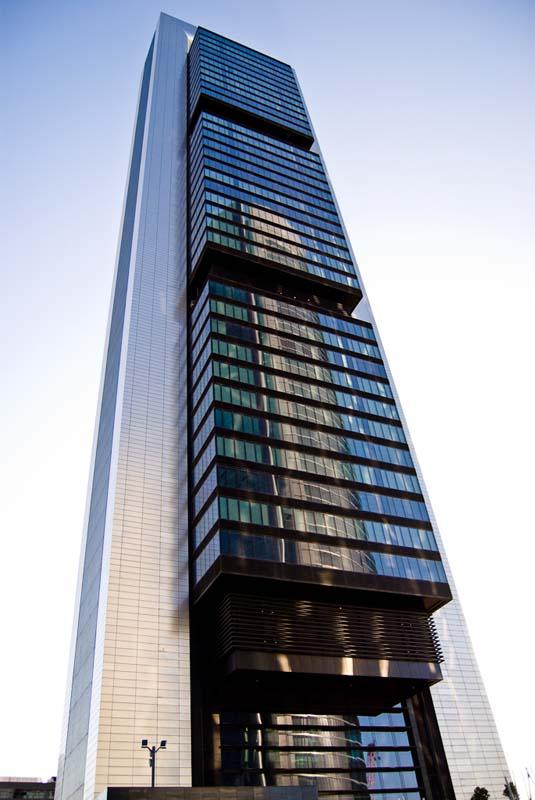 Torre Cepsa  The Skyscraper Center