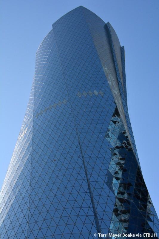 Al Bidda Tower  The Skyscraper Center