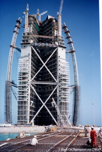 Burj Al Arab - The Skyscraper Center