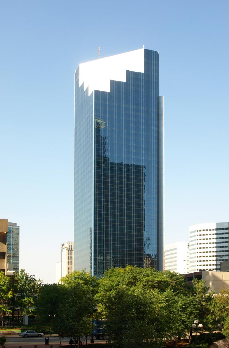 Campbell Mithun Tower  The Skyscraper Center