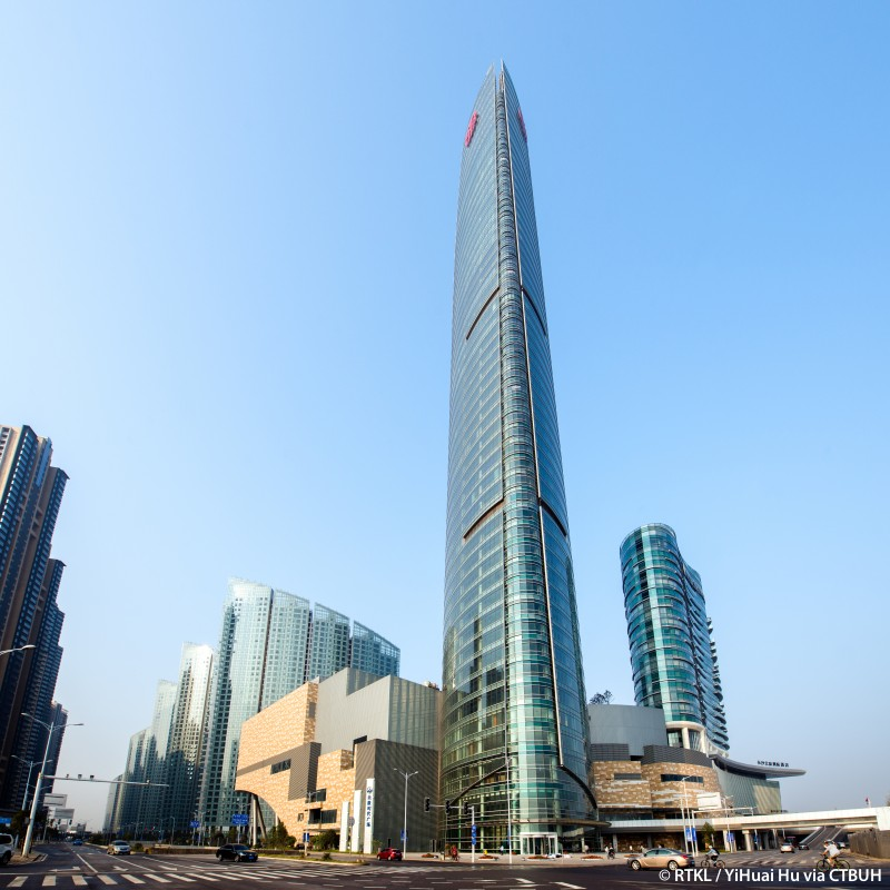 Changsha Xinhe Delta Office  The Skyscraper Center