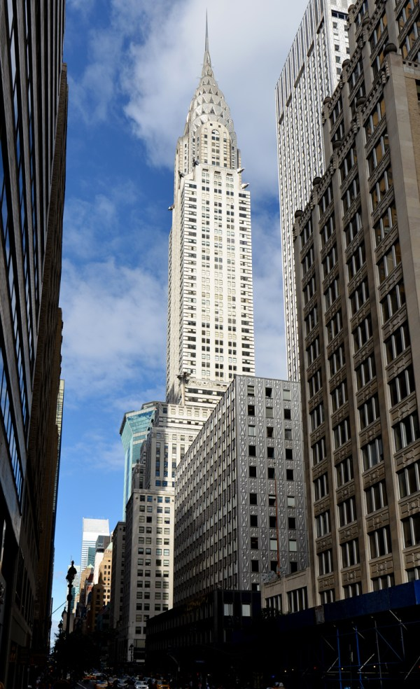 Chrysler Building - Skyscraper Center