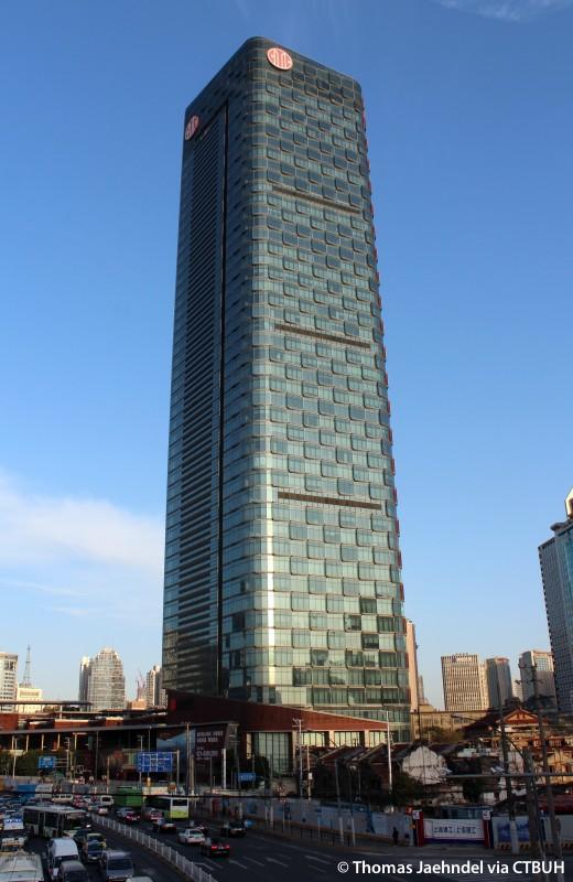CITIC Plaza  The Skyscraper Center