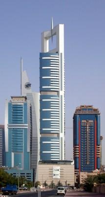 Chelsea Tower Dubai