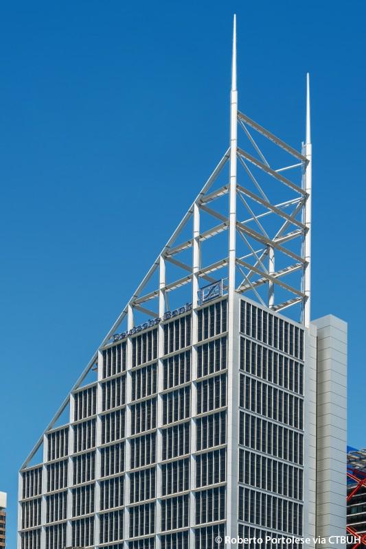 Deutsche Bank Place  The Skyscraper Center