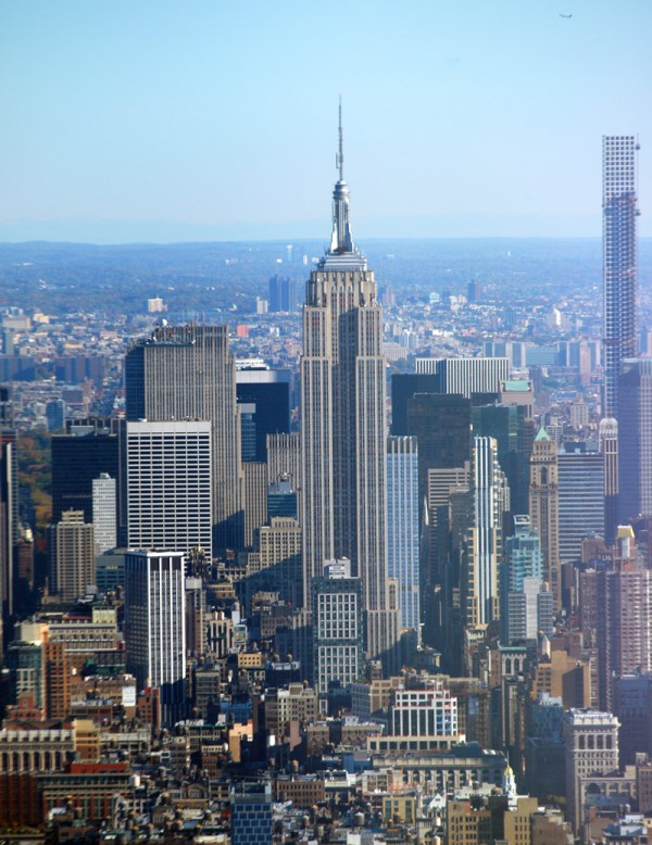Empire State Building - Skyscraper Center