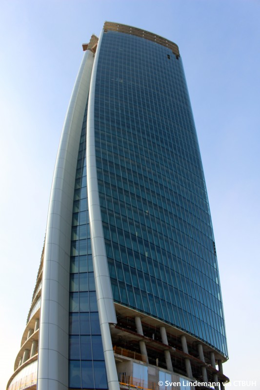 Generali Tower  The Skyscraper Center