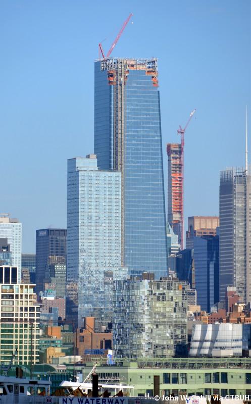 One Manhattan West - The Skyscraper Center
