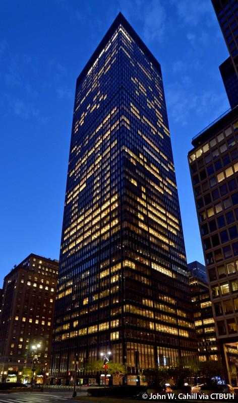 JPMorgan Chase Tower  The Skyscraper Center