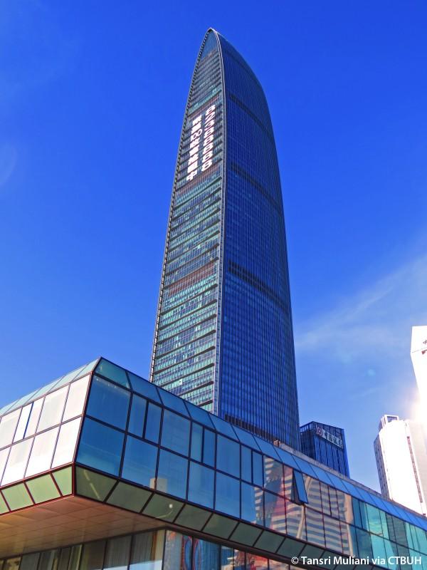 KK100  The Skyscraper Center