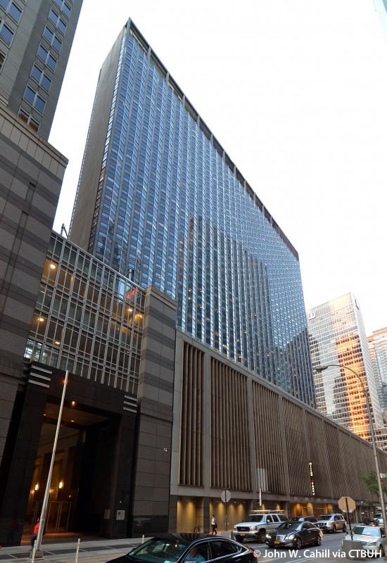New York Hilton Midtown  The Skyscraper Center
