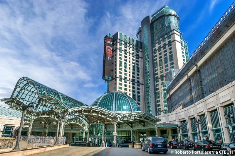 Niagara Fallsview Casino Resort  The Skyscraper Center
