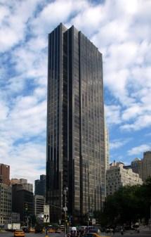 Trump International Hotel & Tower - Skyscraper Center