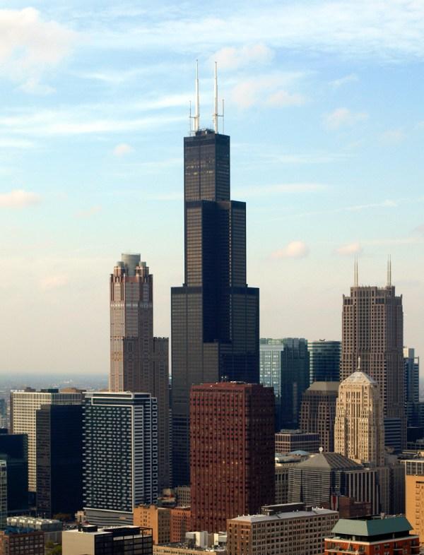 Willis Tower - Skyscraper Center