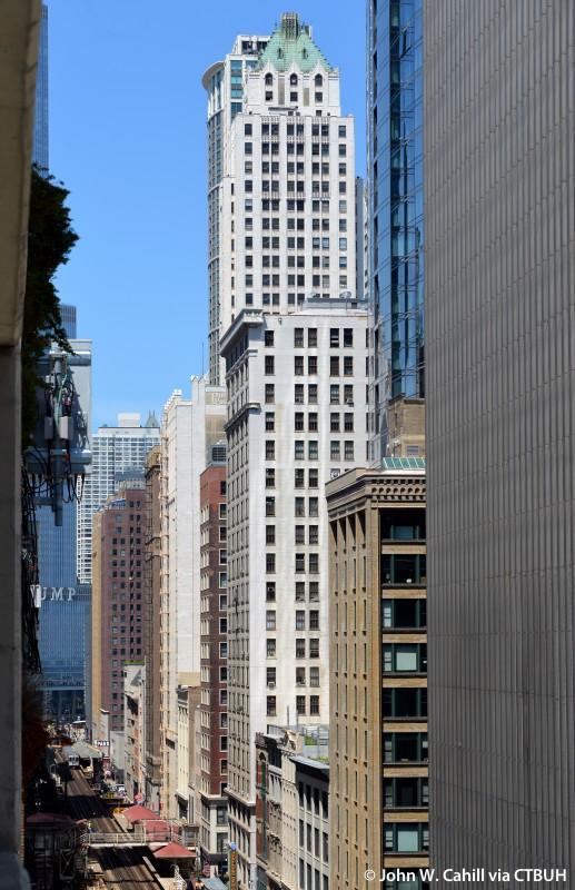 Pittsfield Building  The Skyscraper Center