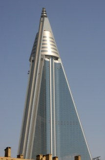 Ryugyong Hotel - Skyscraper Center