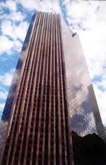 Scotia Tower - Skyscraper Center