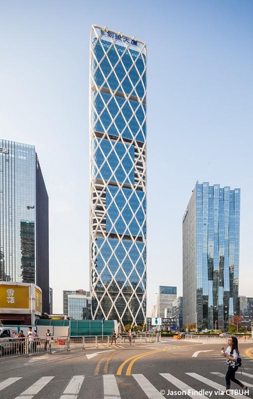 Shenzhen Venture Capital  Private Enterprise Tower  The