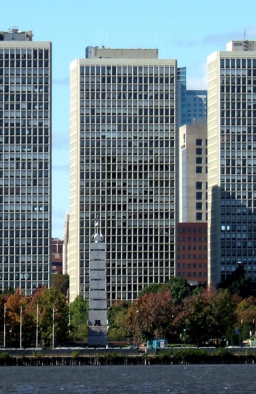 Society Hill Towers II - The Skyscraper Center