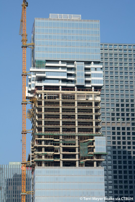 Southern Bosera Building  The Skyscraper Center