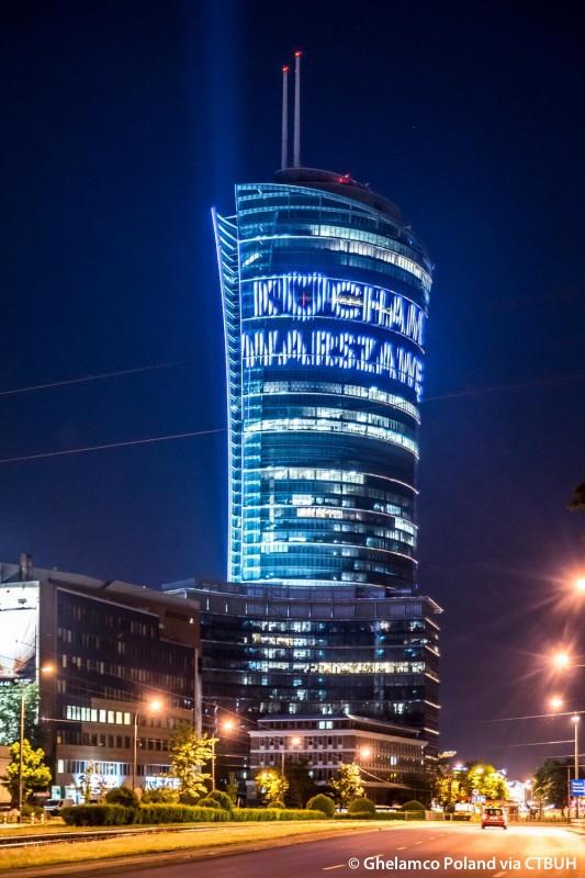 Warsaw Spire  The Skyscraper Center