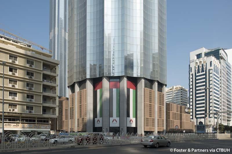 World Trade Center Abu Dhabi - The Offices - The Skyscraper Center