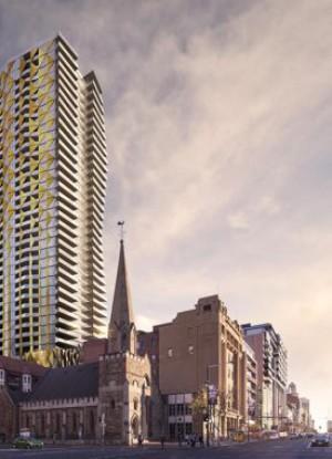 Realm Adelaide - The Skyscraper Center