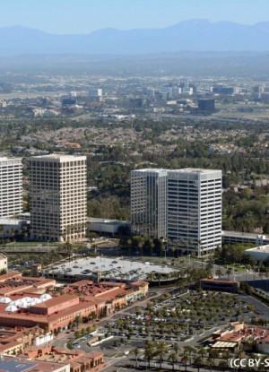 650 Newport Center Drive | PIMCO Headquarters - The Skyscraper Center