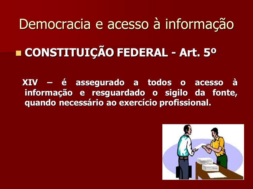 Resultado de imagem para sigilo da fonte constituição