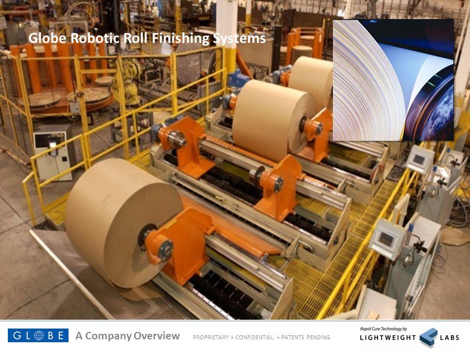 Globe Machine Manufacturing Company