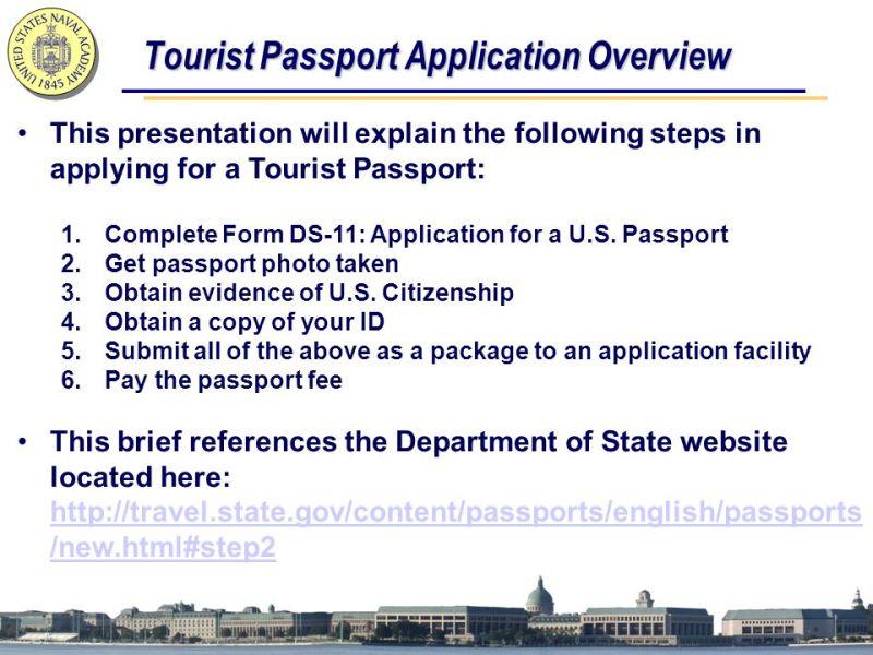 travel.state.gov visa application