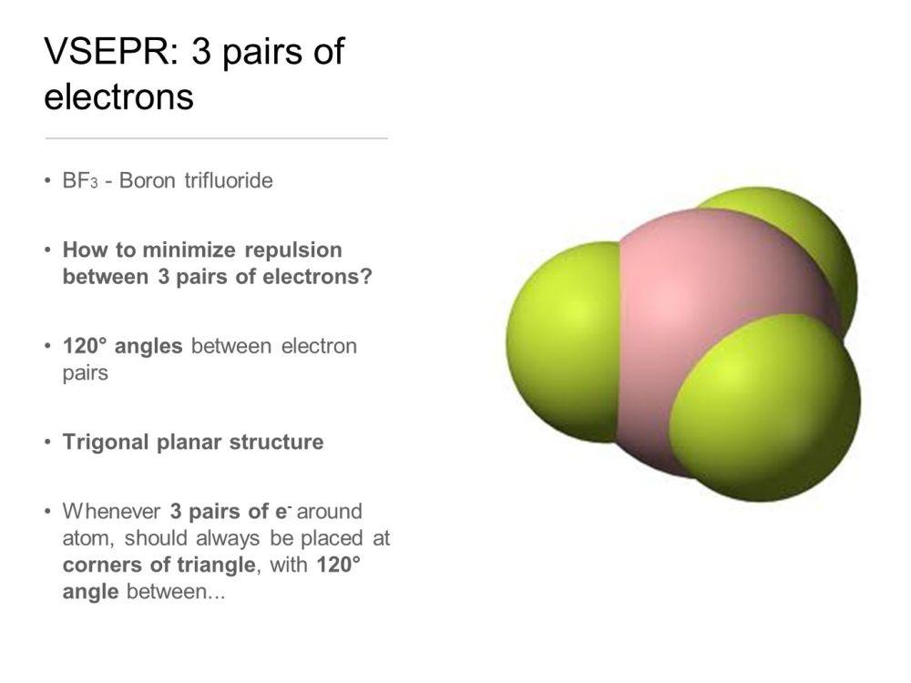 medium resolution of 10 vsepr