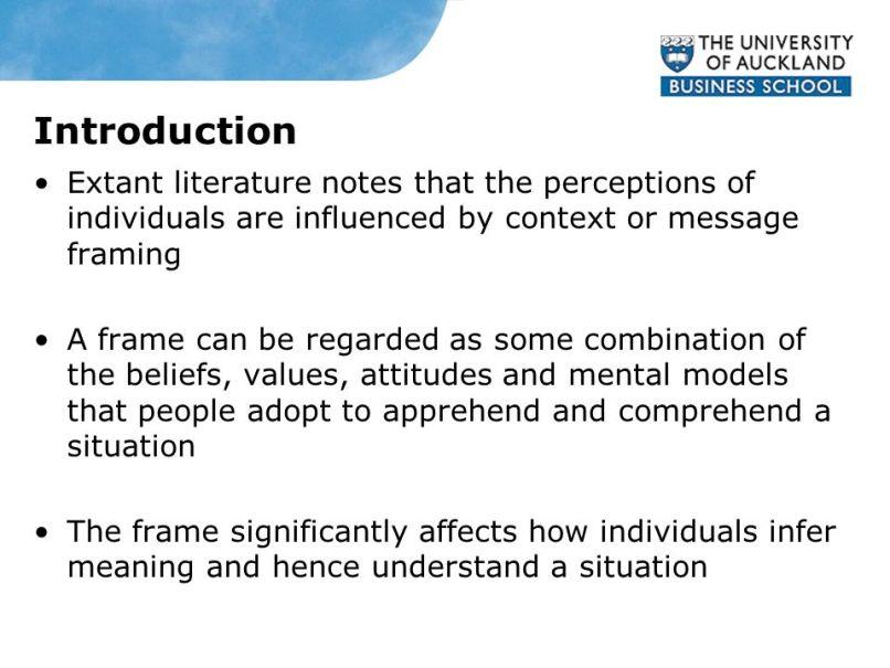 Framing Definition Literature | Allframes5.org