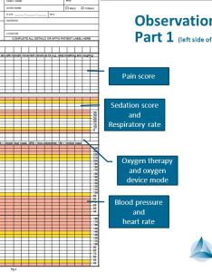 observations part left side of chart pain score sedation and respiratory rate blood pressure heart oxygen therapy also epidural analgesia  adult education slide presentation  rh slideplayer