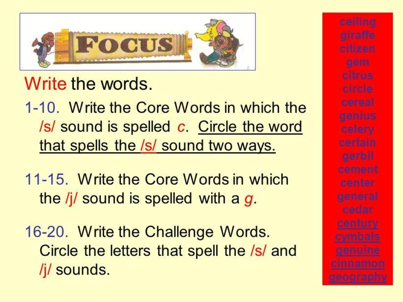 Writing Sentences Worksheets and Printables