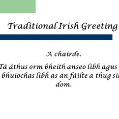 A Chairde Folding Chair Bracket Women In Irish Society How Far Have They Come Prof Anne Flynn Traditional Greeting