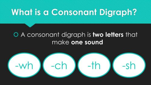 small resolution of Consonant Digraphs First Grade. Common Core Standards  RF.1.3 – Phonics  and word recognition a. know the spelling-sound correspondences for common  consonant. - ppt download