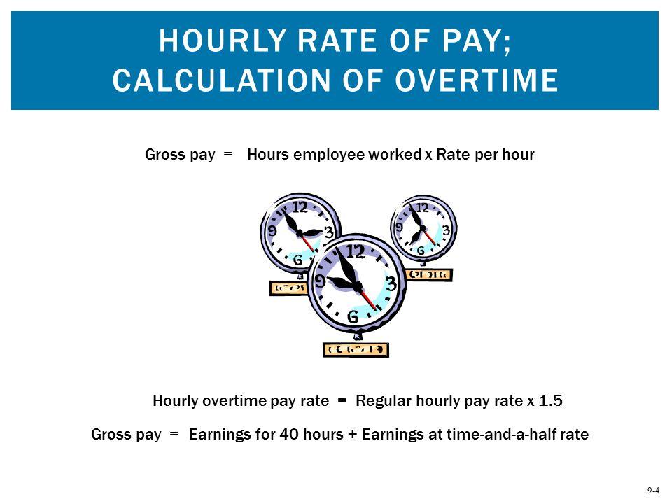 hourly payroll calculator free - Suzen rabionetassociats com