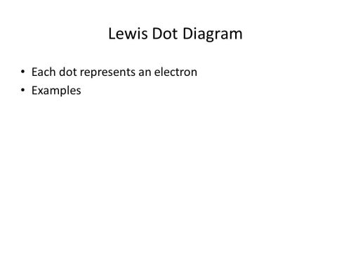 small resolution of ionic and covalent bonding ionic bonding give and take electrons4 lewis dot diagram each dot represents