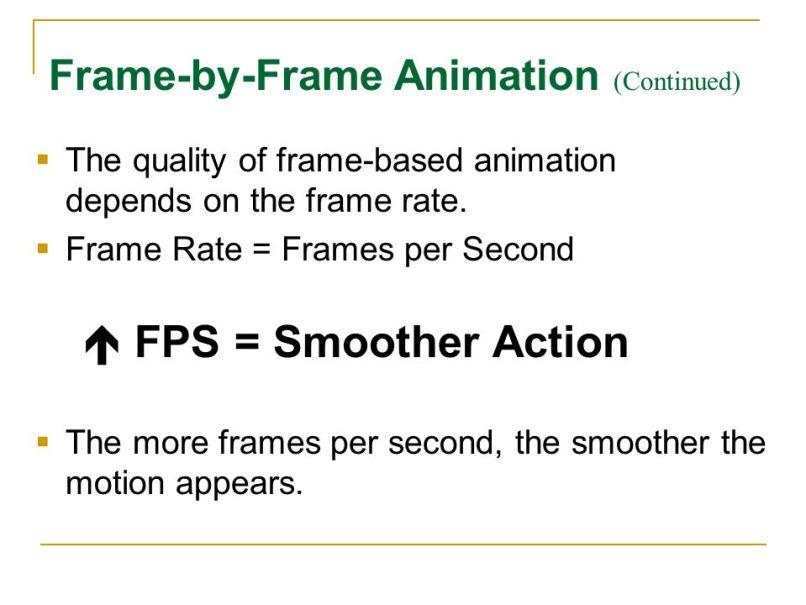 3 Frames Per Second Animation | Allframes5.org