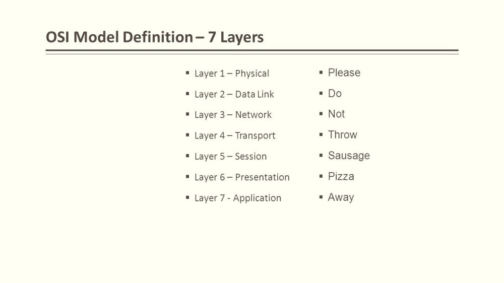 medium resolution of 4 osi model definition 7 layers layer