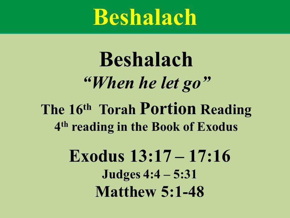 Image result for beshalach torah portion images
