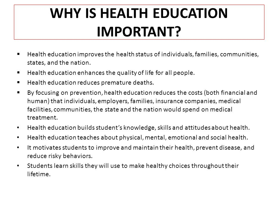 essay on importance of health education  mistyhamel write my college essay education importance the