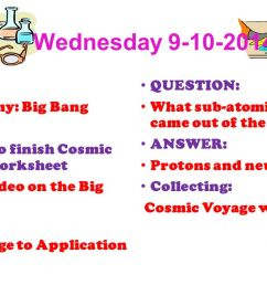 Warm-ups 1 st Quarter Astronomy Wednesday TOPIC: Classroom Guidelines for 9  th grade science DO: Find your seat Read over the Guidelines. - ppt download [ 720 x 1280 Pixel ]