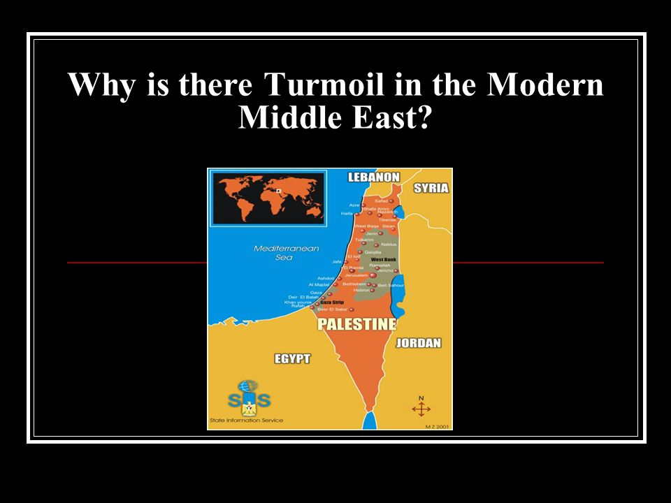 Image result for Middle East turmoil