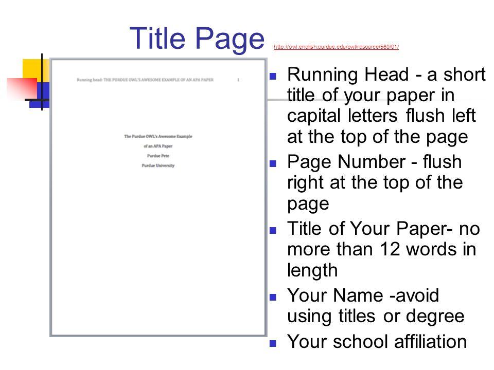 Essay In Apa Format Research Paper In Apa Shaken Udder Milkshakes
