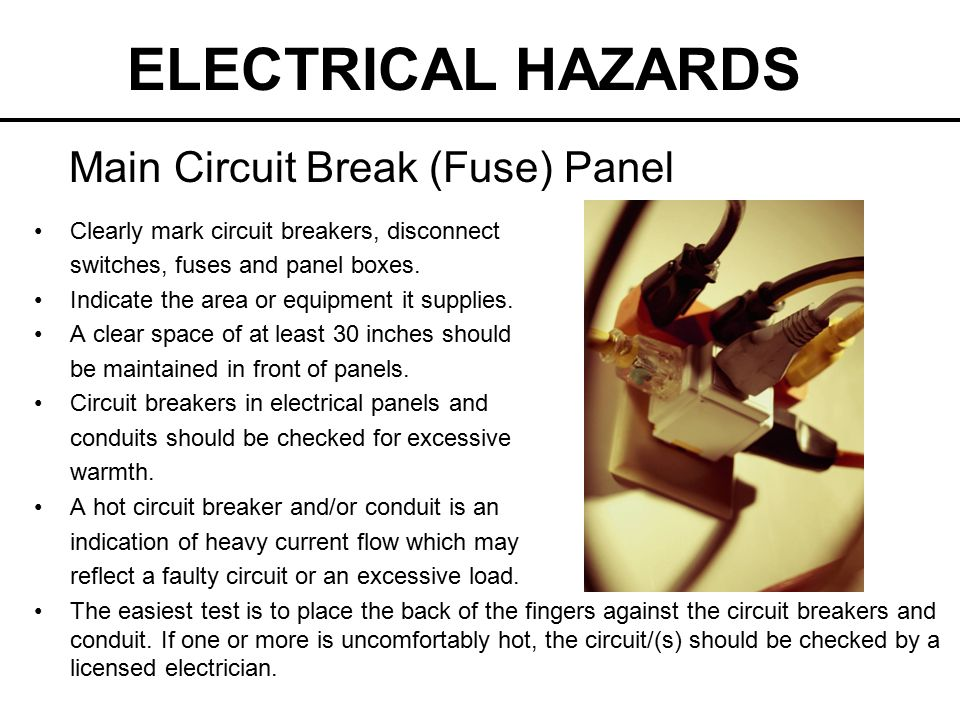electrical panel hazards venn diagram on plant and animal cells electricity is an essential of modern life some 3 main circuit break fuse clearly