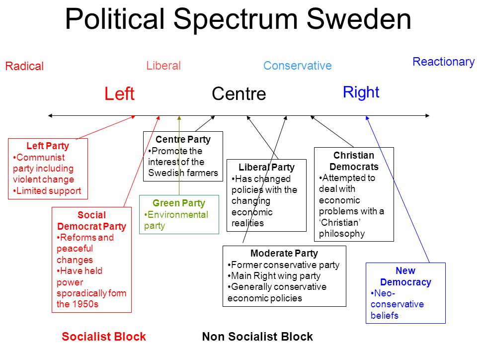 Image result for political spectrum of values