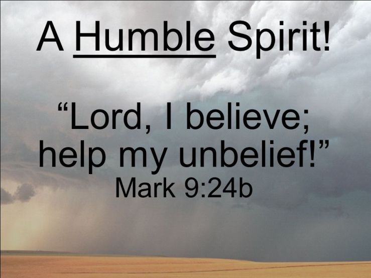 Image result for free photo of Mark 9:14-29